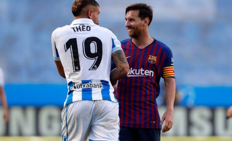 Preview Barcelona vs Real Sociedad: Selangkah Menuju Gelar