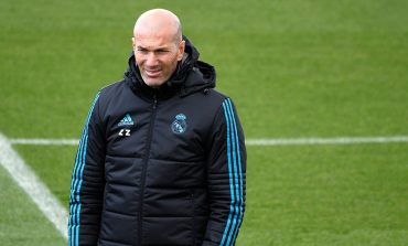 Zidane: Trofi La Liga Target Utama Madrid Musim Depan