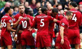 Hadapi Jadwal Kompetisi Padat, Liverpool Justru Termotivasi