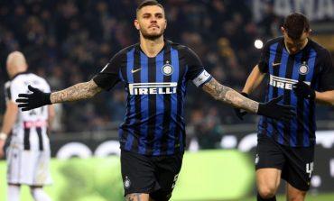 Icardi Samai Rekor Gol Christian Vieri di Inter