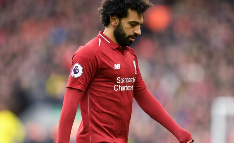 Butuh Berapa Lama Salah Kembalikan Identitas sebagai Predator Berbahaya Liverpool