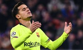 Barcelona Buka Pintu Penjualan Philippe Coutinho