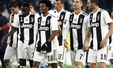 Juventus Tak Ingin Nasibnya Seperti Real Madrid