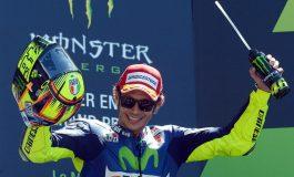 Rayakan Ulang Tahun Balap ke-23, Rossi Bicara Soal Kenangan