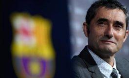 Valverde : Gelar La Liga Modal Kami Hadapi Liverpool
