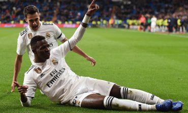Wonderkid Real Madrid Sembuh dari Cedera Jelang Lawan Getafe