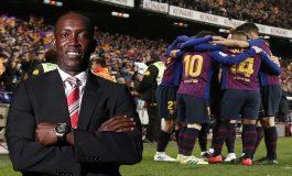 Yorke: Jangan Terkonsentrasi pada Messi
