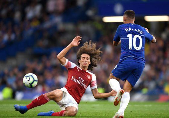 UEFA Tanggapi Keberatan Suporter Arsenal dan Chelsea