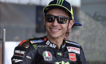 Rossi Bertekad Hapus Memori Kelam di MotoGP Jerez