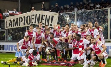 Ajax Gelar Pesta Juara, Sejumlah Museum Tutup