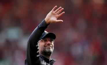 Juergen Klopp Akui Man City Lebih Tangguh dari Liverpool
