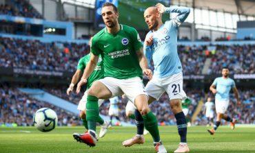 Jelang Brighton & Hove Albion vs Manchester City: Rekor Bicara