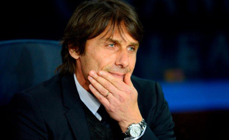 Conte Selangkah Lagi Tangani Inter Milan