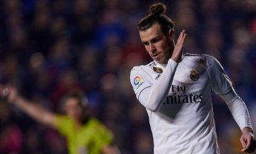 Real Lepas Bale Ke Spurs Asal Bayar Fee Rp186 M Plus Gaji Rp4,6 M
