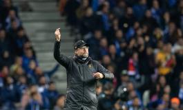Juergen Klopp Isyaratkan Liverpool Nyerah dari Liga Champions