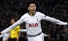 Siap Tempur, Heung-min Son Peringatkan Pemain Liverpool