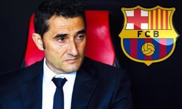 Angkut Skuat Lengkap, Valverde Andalkan Vidal atau Coutinho di Anfield?