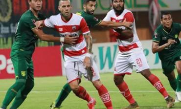 Madura United Menunggu Jadwal Melawan Persebaya