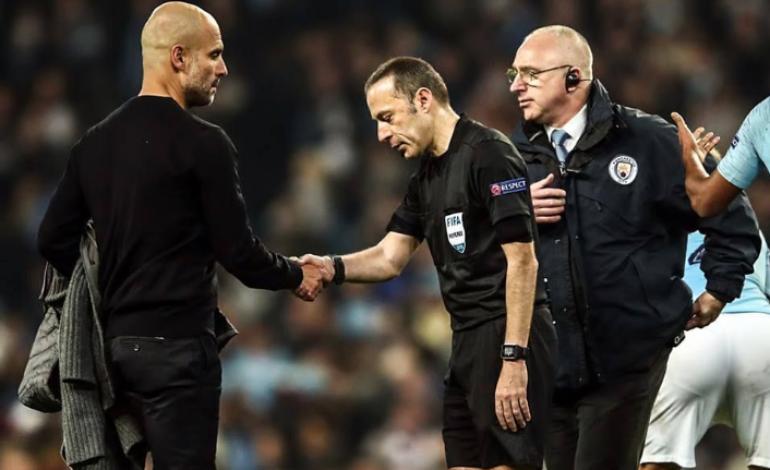 Guardiola: Kesalahan Wasit Bisa Bikin Gelar Berpindah
