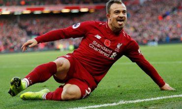 Karena Shaqiri Tetap Penting untuk Liverpool