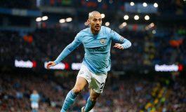 David Silva Bagikan Kunci Kesuksesan Manchester City Musim Ini