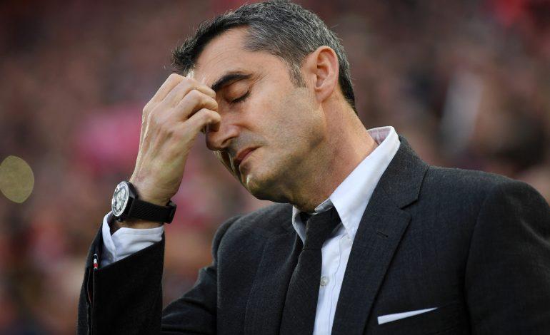 Valverde Terkejut: Ini Mengerikan, Kami Minta Maaf