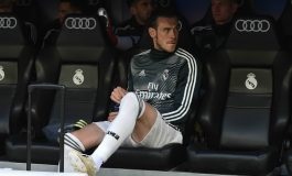Tak Punya Alasan Buat Zidane Pertahankan Gareth Bale