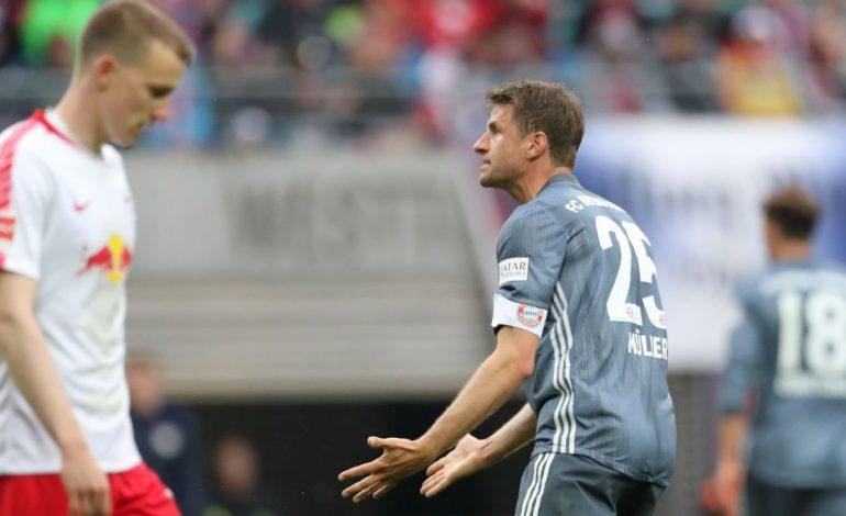 Bayern Bermain Imbang dengan Leipzig, Bundes Liga Belum Selesai