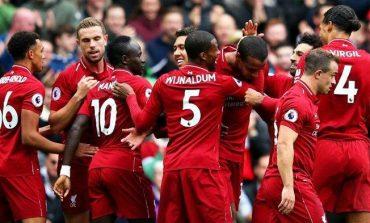 Lupakan Kekalahan di Final Liga Champions Musim Lalu, Liverpool