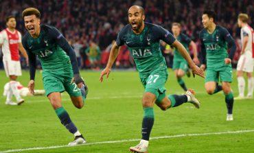 Comeback Dramatis Lawan Ajax, Tottenham Terinspirasi Liverpool