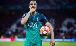 Dramatis, Hat-trick Moura Bawa Tottenham Singkirkan Ajax