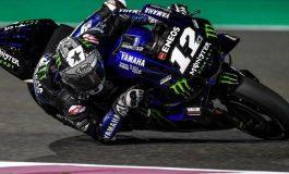 Vinales Asapi Marquez di FP2