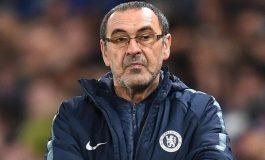 Sarri: Saya Layak Bertahan di Chelsea