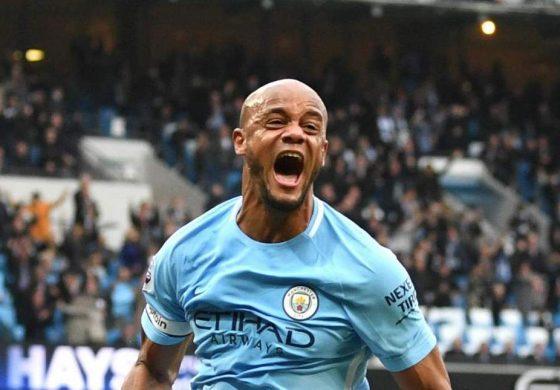 Jelang Final Piala FA, Kompany Pastikan Man City Lapar Gelar