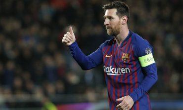 Messi Belum Tentu Main di Piala Dunia 2022
