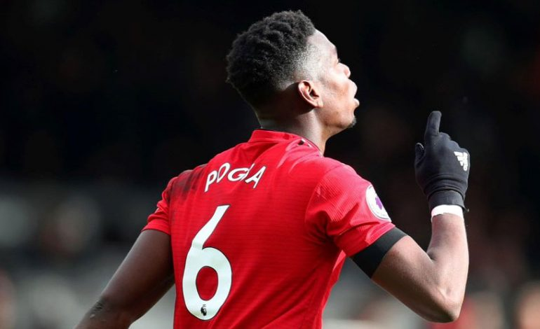 Juventus Hidupkan Rencana Pemulangan Paul Pogba