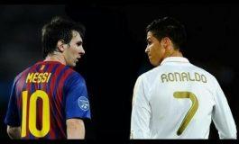 Messi: Aku Merindukan Ronaldo