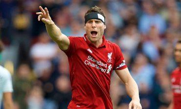 Jurgen Klopp Senang Liverpool Punya Pemain seperti James Milner