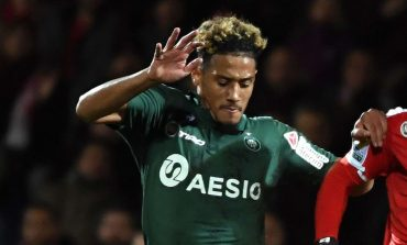 Arsenal Sepakat Rekrut William Saliba Dari Saint-Etienne