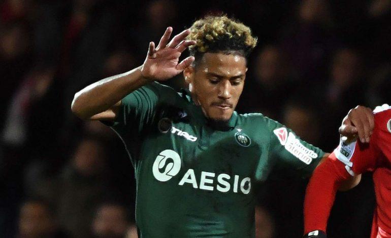 Arsenal Sepakat Rekrut William Saliba Dari Saint-Etienne