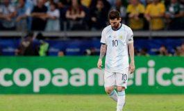 Lionel Messi di Copa America 2019: 16 Shot, 1 Gol (Penalti)