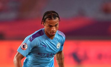 Pelatih Bayern Munchen Optimistis Boyong Leroy Sane dari Manchester City