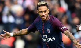 Bertemu Paratici, Neymar Gabung Juventus?