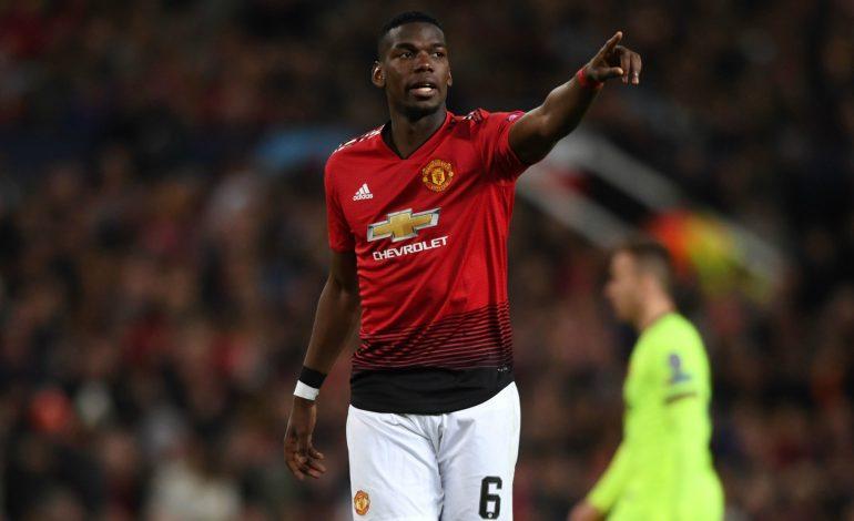 Mino Raiola: Paul Pogba Sudah Tak Mau Main di Manchester United