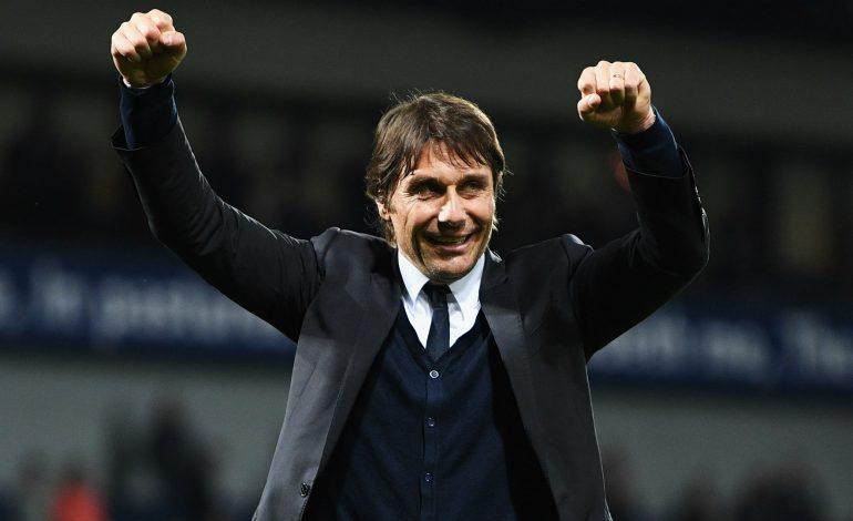 Antonio Conte Bikin Pemain Inter Milan Bermimpi Juara Liga Champions