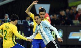 Semifinal Copa America 2019: Jadwal Brasil vs Argentina