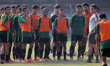 Bima Sakti Kantongi Kerangka Inti Timnas Indonesia U-16