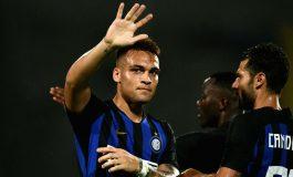 Lautaro Martinez Pastikan Bertahan di Inter Milan