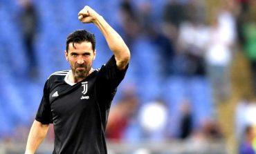 Adrien Rabiot Rampung, Juventus Fokus Matthijs de Ligt dan Buffon