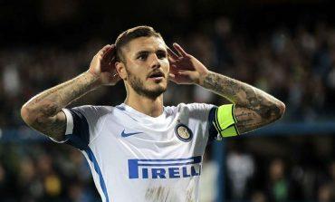 Mauro Icardi Buka Pintu untuk Napoli